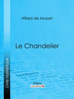 cover image of Le Chandelier