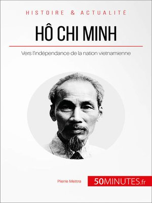 cover image of Hô Chi Minh