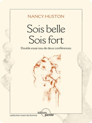 cover image of Sois belle--Sois fort
