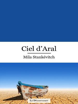 cover image of Ciel d'Aral