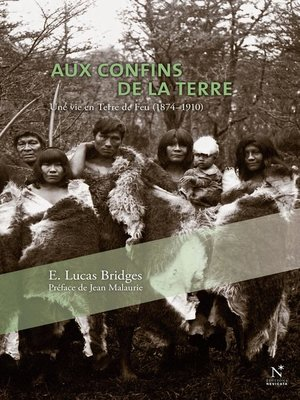 cover image of Aux confins de la Terre