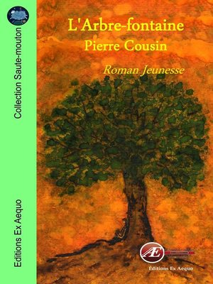 cover image of L'Arbre-fontaine