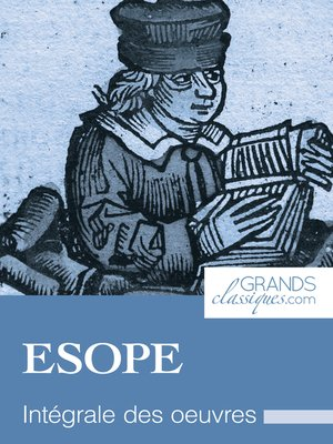 cover image of Ésope