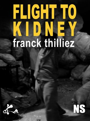 cover image of Fligth to Kidney