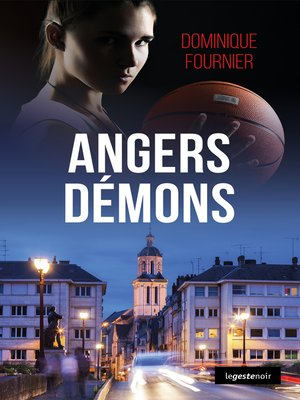 cover image of Angers démons