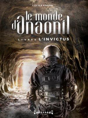 cover image of L'Invictus