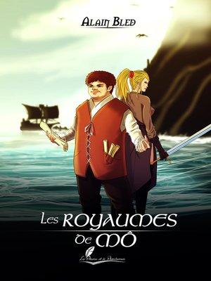 cover image of Les Royaumes de Mô