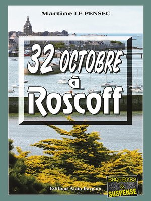 cover image of 32 Octobre à Roscoff