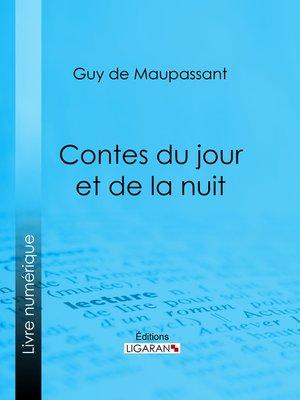 cover image of Contes du jour et de la nuit