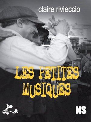 cover image of Les petites musiques