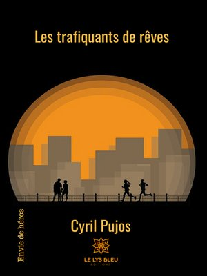 cover image of Les trafiquants de rêves