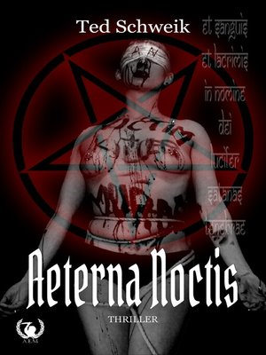 cover image of Aeterna Noctis