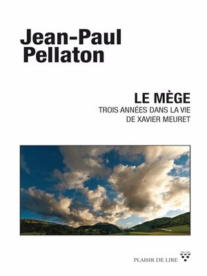 cover image of Le Mège
