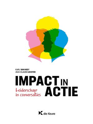 cover image of Impact in actie