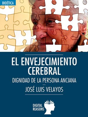 cover image of El envejecimiento cerebral