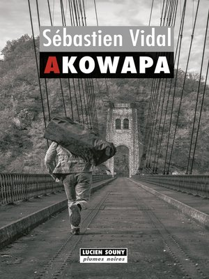 cover image of Akowapa