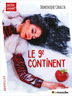 cover image of Le 9e continent
