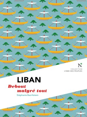 cover image of Liban