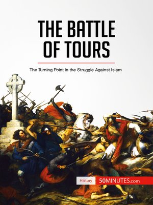 cover image of The Battle of Tours