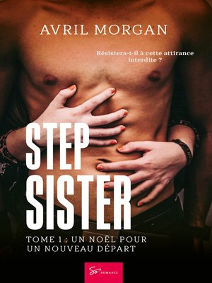 cover image of Step Sister--Tome 1