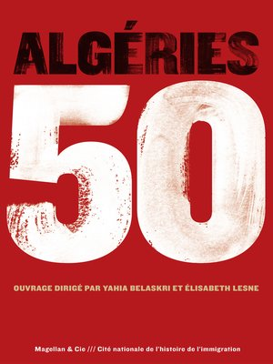cover image of Algéries 50