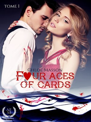 cover image of Four Aces of Cards