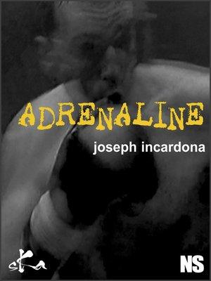 cover image of Adrénaline