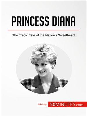 cover image of Princess Diana