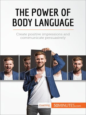 cover image of The Power of Body Language