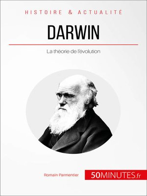 cover image of Darwin