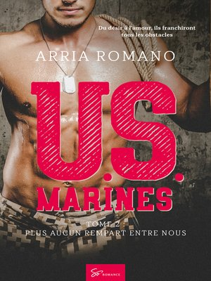 cover image of U.S. Marines--Tome 2