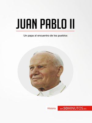 cover image of Juan Pablo II
