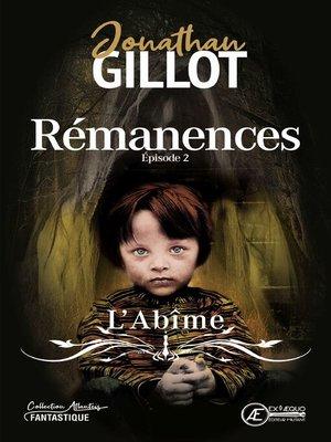 cover image of Épisode 2--L'Abîme
