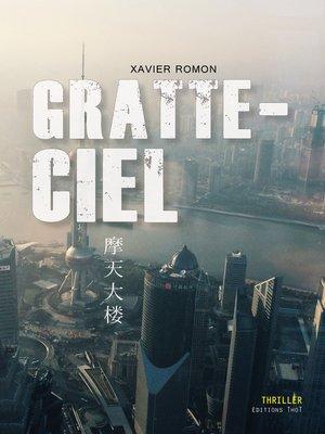 cover image of Gratte-ciel
