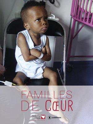 cover image of Familles de cœur