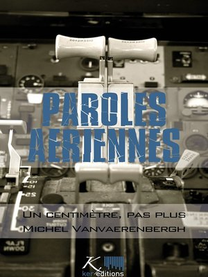 cover image of Un centimètre, pas plus
