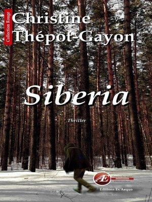 cover image of Siberia