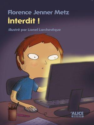 cover image of Interdit !