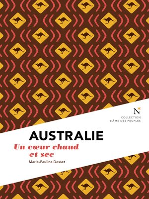 cover image of Australie