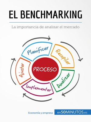 cover image of El benchmarking