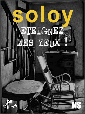 cover image of Eteignez mes yeux