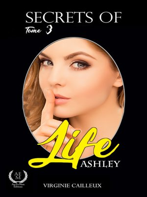 cover image of Secrets of Life--Tome 3