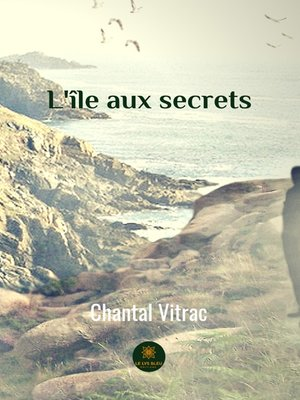 cover image of L'île aux secrets