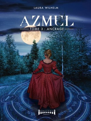 cover image of Azmel--Tome 3