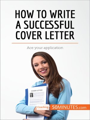 cover image of How to Write a Successful Cover Letter