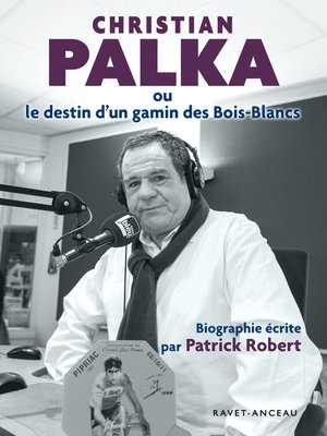 cover image of Christian Palka