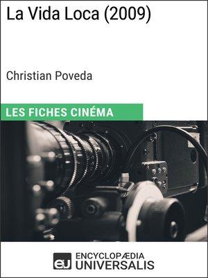 cover image of La Vida Loca de Christian Poveda