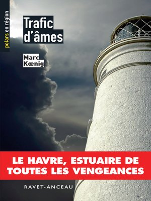 cover image of Trafic d'âmes