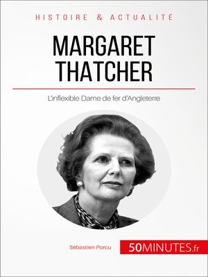 cover image of Margaret Thatcher