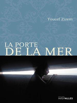 cover image of La Porte de la mer